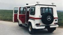 Mercedes AMG 280 GE 5.6 Sport 1979