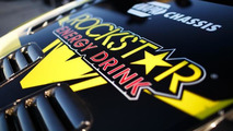 Rockstar Energy Drink / Nitto Tire Volkswagen Passat drift machine