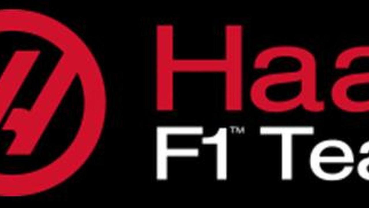 Haas F1 Team logo / wikipedia.com