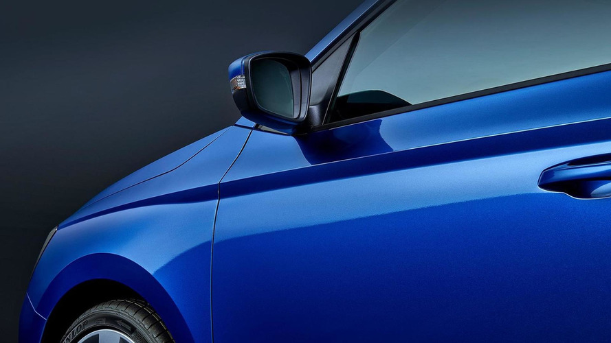 Skoda drops two additional teasers for 2015 Fabia
