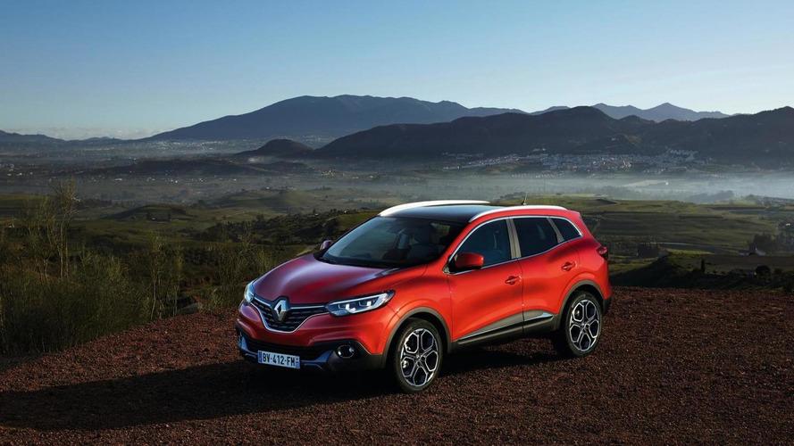 El Renault Kadjar 2018 incorpora la transmisión automática X-Tronic