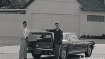 Ford Mustang Convertible Hobo