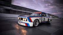 BMW lineup for the 2015 Amelia Island Concours d'Elegance
