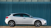 Alfa Romeo Giulietta Business Edition (UK-spec)