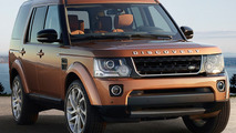 Land Rover reveals Discovery Landmark and Graphite editions with minor visual tweaks