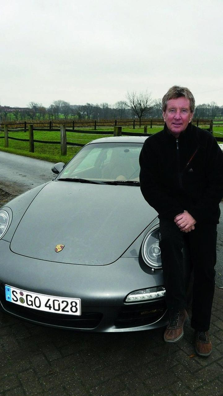 Porsche 911 Carrera achieves 6.7 Litres/100 Kilometres