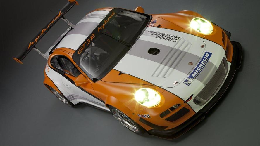 Porsche confirms no 911 or Macan hybrids are coming