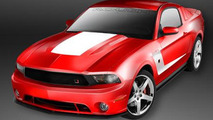 2011 Roush 5XR, 550, 05.10.2010