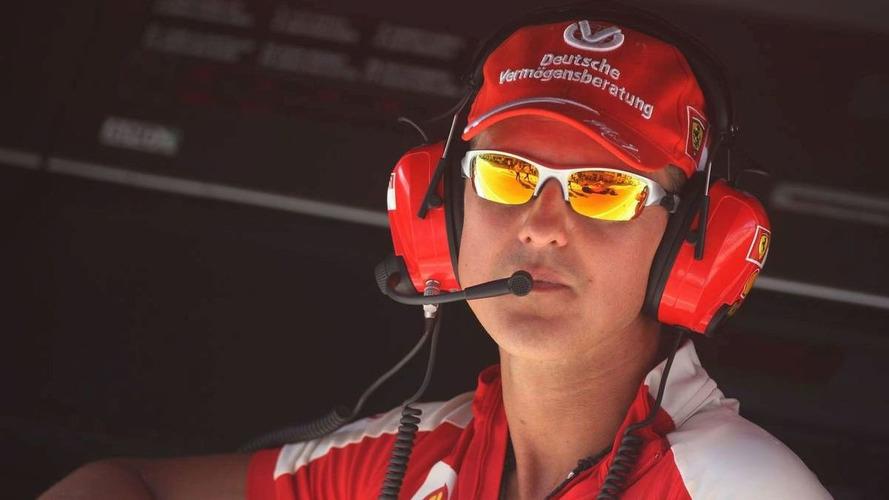 Schumacher admits 2010 return possible