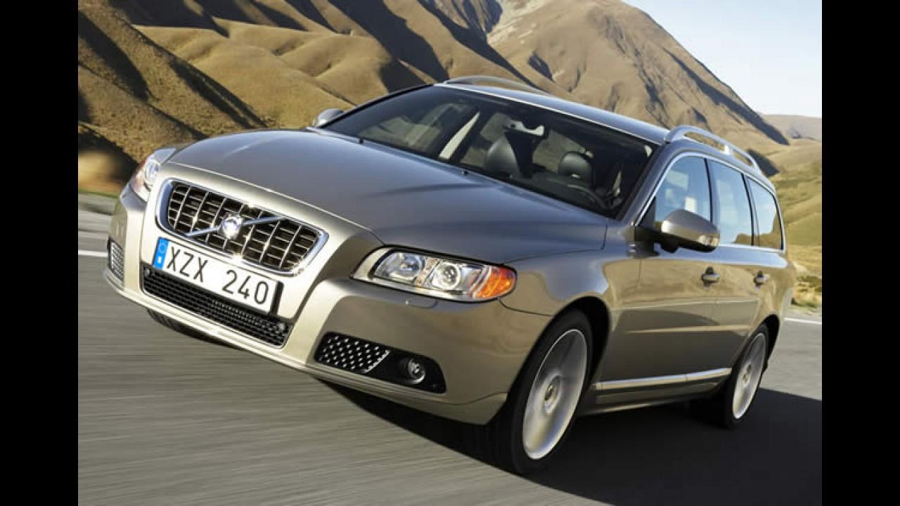 Suécia: Em junho com crescimento de vendas acima de 25%, Volvo lidera mercado