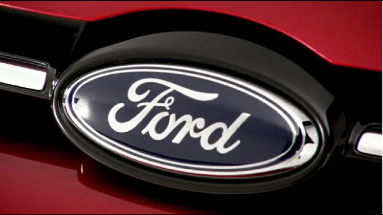 Ford adotará novo slogan mundial
