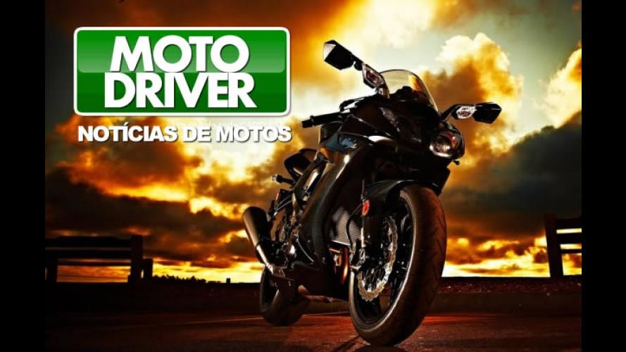 Conheça: Notícias de Motos é no MotoDriver