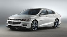 Chevy Malibu, Cruze RS Blue Line concepts shown ahead of SEMA