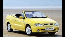 Renault Mégane chega a 4 milhões de unidades produzidas - veja histórico