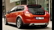 Novo Volvo C30 2010 chega ao Brasil com preços a partir de R$ 79.990