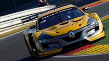 #16 Team Duqueine Renault RS01: Robert Kubica, Christophe Hamon