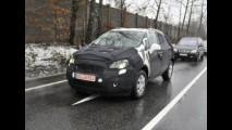 Mini Captiva? Chevrolet lançará SUV baseado no Aveo em 2012