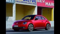Nova geração do Volkswagen New Beetle voltará a usar nome Fusca no Brasil