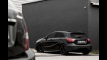 Mercedes-Benz divulga primeiras imagens oficiais do esportivo A45 AMG