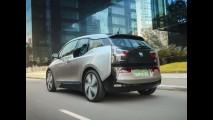 BMW inicia pré-venda do elétrico i3 no Brasil