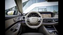 Mercedes Classe S AMG S65 ganha ainda mais fôlego com motor V12 de 603 cv