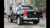Impressões ao dirigir: VW Amarok Highline Automática e Galeria de Fotos em HD
