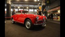 Alfa Romeo ad Auto e Moto d'Epoca 2014