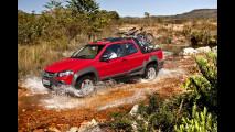Fiat Strada Doppia Cabina