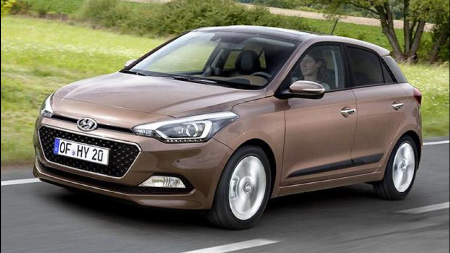 Nuova Hyundai i20, buona la seconda