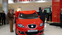 SEAT increases its presence in the province of Barcelona