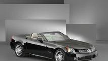 Cadillac XLR convertible Roadster