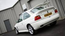 Subasta Ford Escort Cosworth 1996