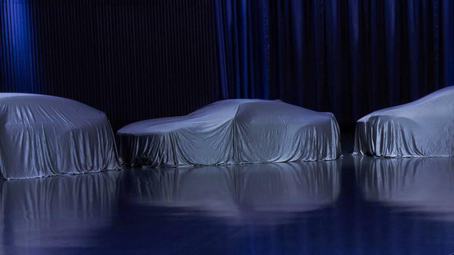 General Motors - Un coupé électrique discrètement annoncé ?