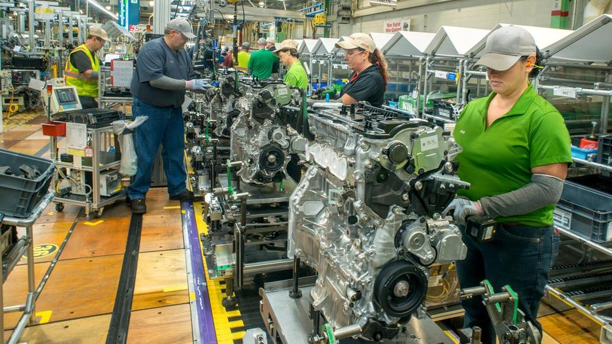 Toyota Motor Manufacturing announces $106 million investment
