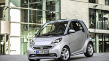 Smart launches CityBeam special edition for aging ForTwo