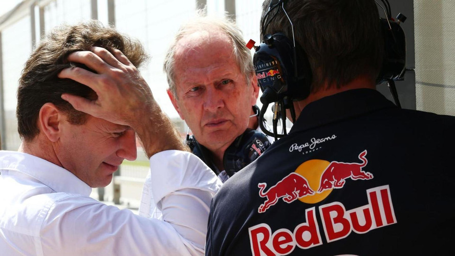 '18 hour shifts' to end Red Bull crisis - Marko
