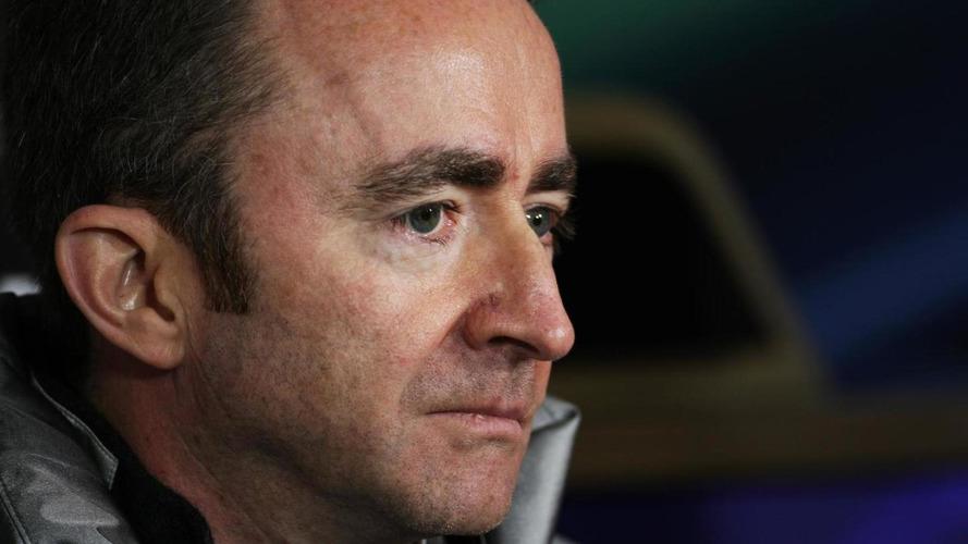 Lowe exit not cause of McLaren crisis - Button