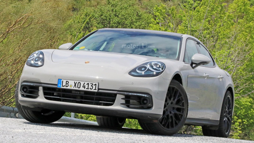 2017 Porsche Panamera: Everything we know