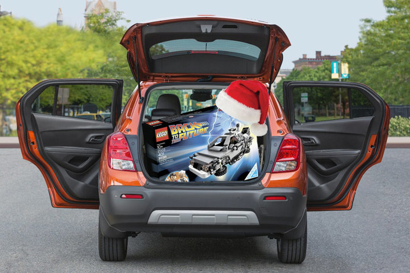 6 Last Minute Gifts for the Car Guy or Gal