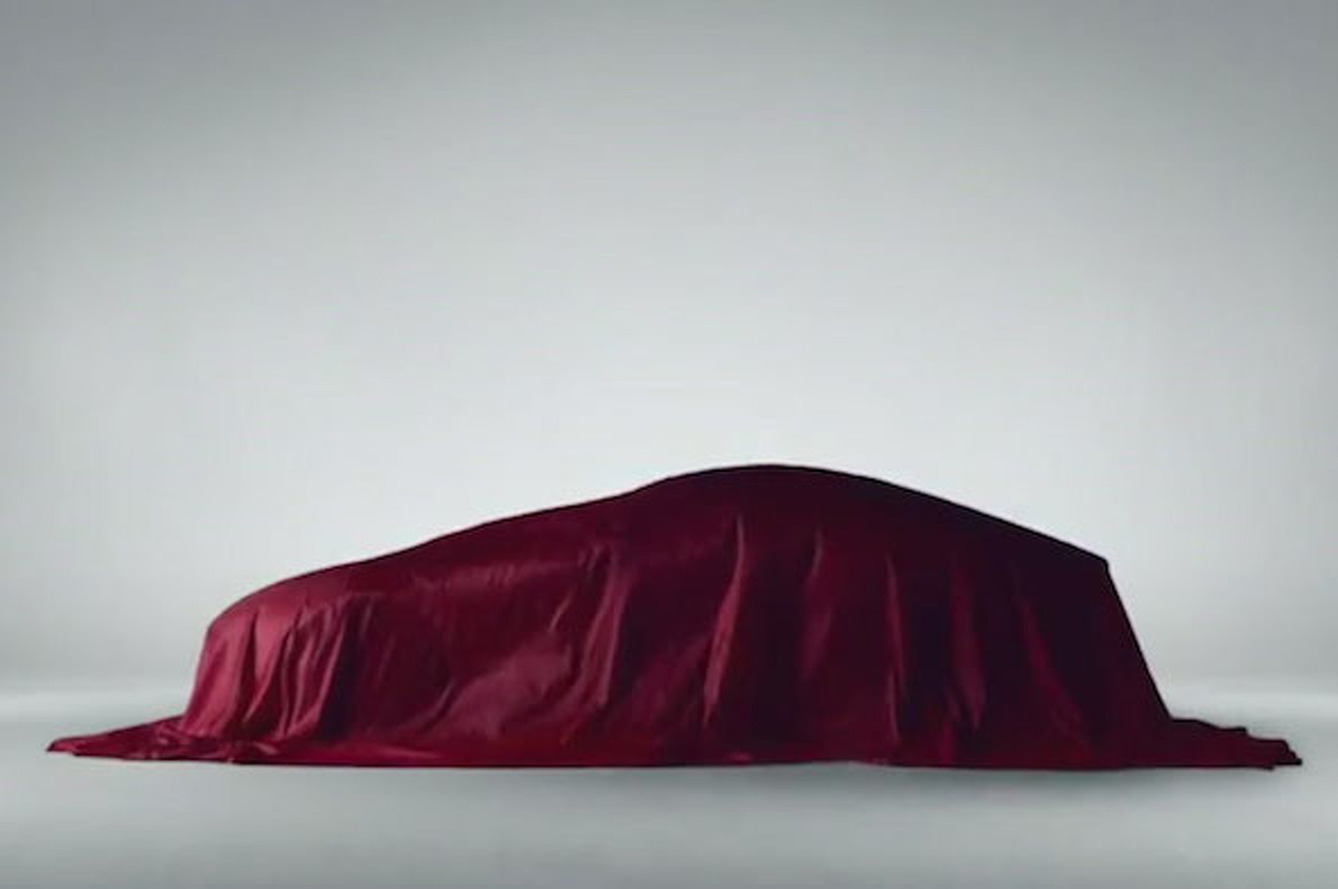 Playboy's 2014 Car of the Year Is...