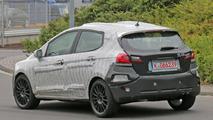 2018 Ford Fiesta ST casus fotoğrafları