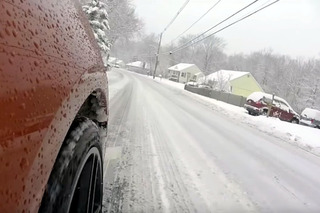 Winter Driving Guide: Data Says Most of Us Are Unprepared