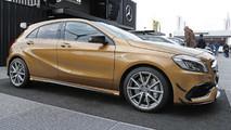 Mercedes-AMG A45 4MATIC