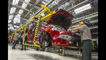 Fiat anuncia férias coletivas para 2 mil funcionários na fábrica de Betim