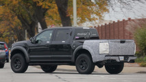 2018 Ford F-150 Raptor Spy Shots
