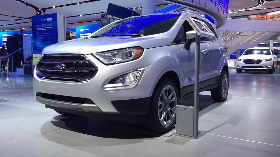 Ford tem queda nos lucros por conta de recalls e alto custo de produção