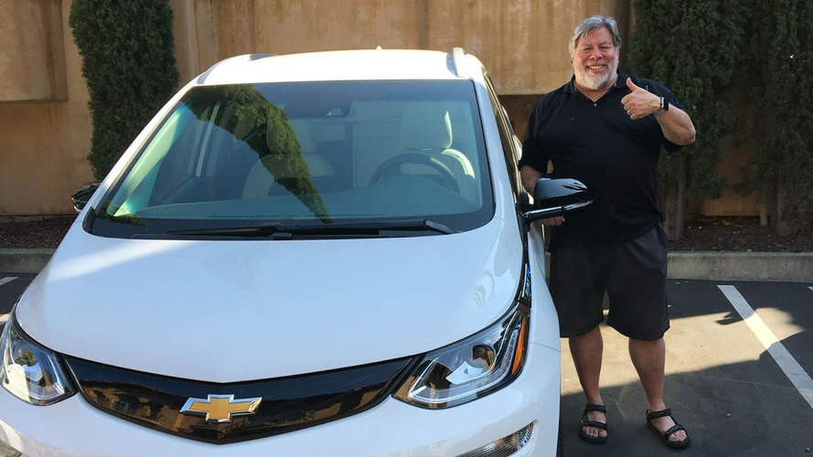 Steve Wozniak Buys Bolt