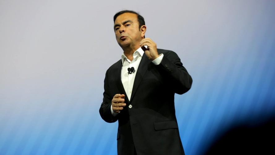 Nissan/Daimler - Carlos Ghosn met les choses au clair
