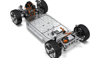 Jaguar I-Pace Concept
