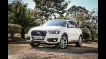 Audi e Mercedes superam BMW e lideram vendas globais em janeiro